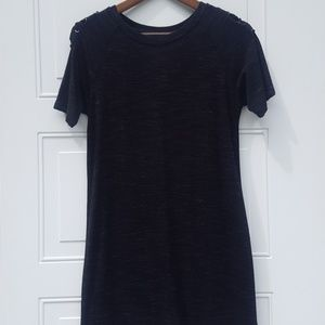 $3/20 Dalia T Shirt Dress XS